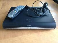 SKY DIGITAL HD BOX 500GB WITH REMOTE CONTROL SMETHWICK