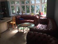 Large double rooms opposite the beach 5 mins town centre Coop Lansdowne university garden quite sea
