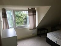 Double room in Winton near University and Town Centre -All Bills Included