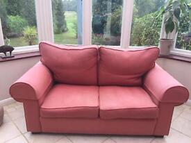 Collins and Hayes Lavinia Medium Sofa***PRICE REDUCED FOR QUICK SALE***