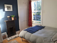 Lovely spacious 2-bed flat with garden to let in South Tottenham
