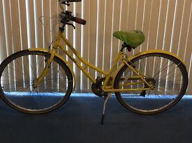Ladies Claud Butler Cambridge Traditional Bike
