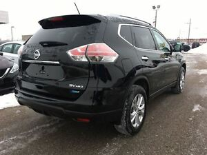 2015 Nissan Rogue SV Cambridge Kitchener Area image 5