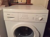 Bosch Classixx 1000 Washing Machine