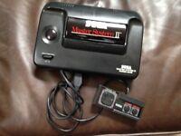 Sega Master System And Games