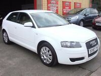 Audi A3 1.6 Special Edition 3dr - ONE KEEPER/LOW MILEAGE - SERVICE HISTORY - HPI CLEAR