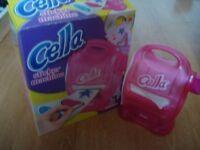 Pink Cella Sticker Maker