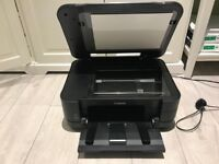 Canon Pixma MG8250 fully-functional, all-in-one, inkjet colour photo-printer