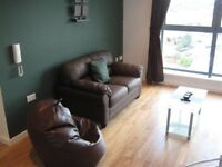 2 Bed Flat furnished/unfurnished - Available immediately Leeds