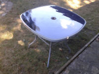 Patio Garden Table FREE LOCAL DELIVERY