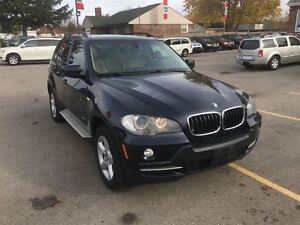 2008 BMW X5 3.0si, Loaded, Leather Panoramic Roof and More !! London Ontario image 7
