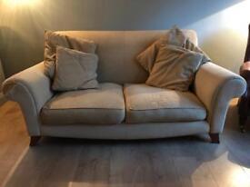 Laura Ashley sofa - Restoration project?