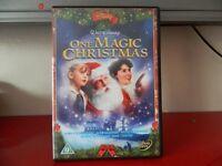 FOUR CHRISTMAS CD FILMS
