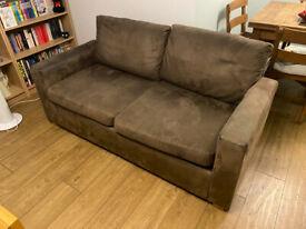 2 Seater Sofa Free to Good Home