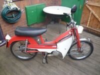 BRITISH MOTORCYCLES WANTED