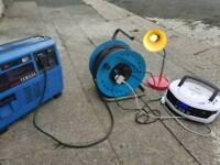 Generator inverter yamaha