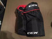 Ice Hockey CCM RBZ 110 Shorts - Medium