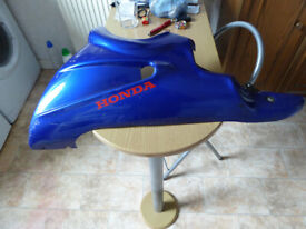 Harley Davidson Sundowner Seat | in Edinburgh | Gumtree