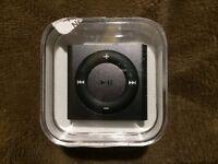 Ipod shuffle 2Gb brand new