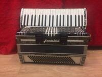 Frontalini piano Accordion vintage