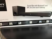 SONY ht-ct60bt home cinema system