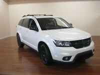 2016 Dodge Journey BLACKTOP V6 7 PASS LOCATION 449$/MOIS