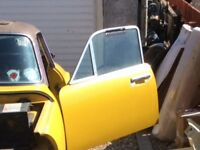 Wanted TVR taimar driverand passenger doors fully working windows and locks have to work good