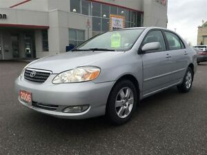 2006 Toyota Corolla LE|NEW TIRES&BRAKES|1 OWNER