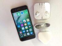 Apple iPhone 6s 64GB Grey, Unlocked + Warranty, NO OFFERS
