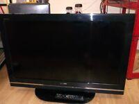 Sony kdl 37v5810 spare or repair