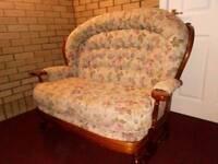 Wintage furniture
