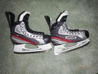 Patins Hockey Bauer Vapor Jr Grandeur 2