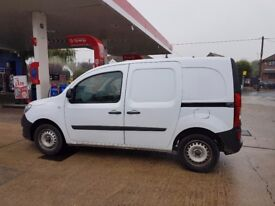 Mercedes citan van 64 reg NO VAT!! £5500 cheapest in category 1 owner from new low miles