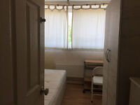 NEW AND NICE SINGLE ROOM AVAILABLE NOW, ALL INCLUDED
