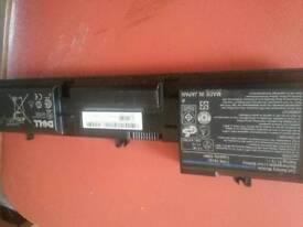 Genuine Dell 4800mAH 53WH Li-ion Laptop Battery Y6142 11.1V