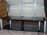 LARGE TV STAND 50""
