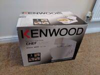 Kenwood KM330 Chef Classic Stand Mixer
