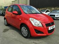 ** cheapest in country ** 2014 (14) Suzuki Splash 1.0 5DR/ 10K FSH / 1 owner from new / immaculate