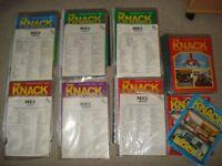 The Knack Magazine