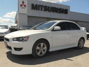 2013 Mitsubishi Lancer SE Peterborough Peterborough Area image 1