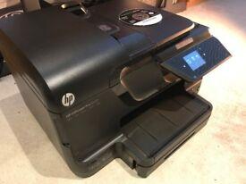 HP Officejet Pro 8600 e All-in-One Inkjet Printer Scanner Copier Copy Fax WiFi Duplex plus Wireless