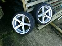 Bmw 19' Alloys