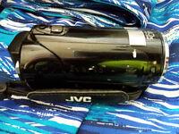 JVC cam corder
