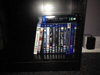 Blu-ray Collection for sale - Collection Only! (CHEAP)