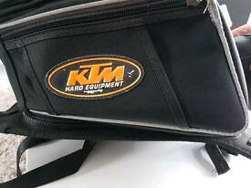 KTM 990 Adventure tank bag