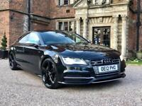 2012 12 Audi S7 4.0 TT 540bhp stage 1 monster. Rs6/rs7 spec FSH !! PX !!!