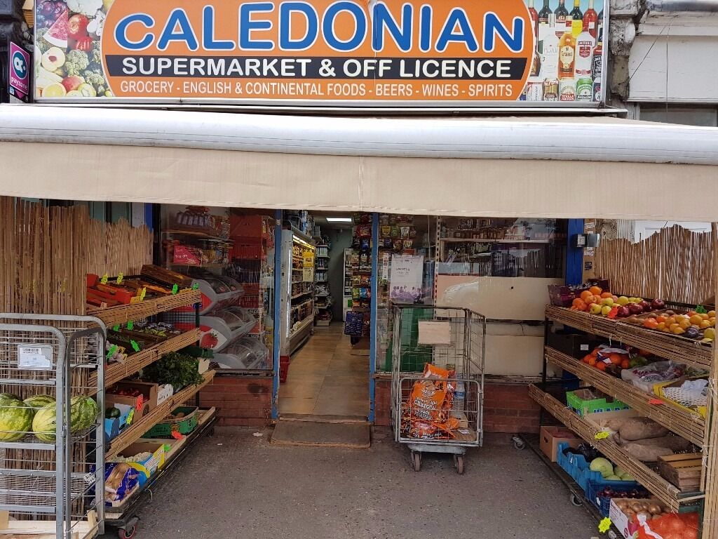 Shop BUSINESS FOR SALE*CALEDONIAN ROAD*