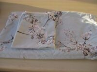Single duvet Cover with Matching pillow case