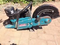 Makita Stone Saw DPC 7000 Blue
