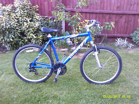 GIANT ROCK SE LIGHTWEIGHT MTB ONE OF MANY QUALITY BICYCLES FOR SALE
